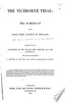 The Tichborne Trial
