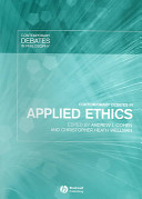 Read Contemporary Debates in Applied Ethics