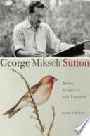 George Miksch Sutton