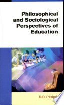 Philosophical and Sociological Perspectives of Education