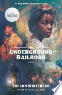 The Underground Railroad  Television Tie In  Book PDF