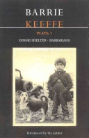 Barrie Keeffe Plays : author of the classic screenplay...