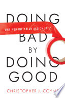 Doing Bad By Doing Good : affected the lives of millions. the call to...