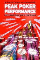 Peak Poker Performance Pdf/ePub eBook