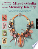 Making Designer Mixed Media and Memory Jewelry