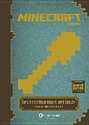 Minecraft  Das Konstruktions Handbuch   Updated Edition