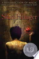 Book Skin Hunger