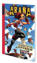 Arana the Heart of the Spider Book PDF