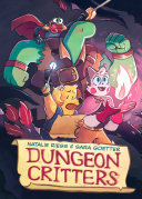 Dungeon Critters Book