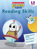 Scholastic Learning Express