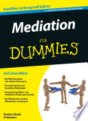 Mediation f  r Dummies