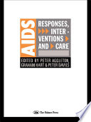 AIDS  Responses  Interventions and Care