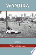 Wanjira Book Cover