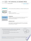 Ebook Communicating Science Effectively Epub National Academies of Sciences, Engineering, and Medicine,Division of Behavioral and Social Sciences and Education,Committee on the Science of Science Communication: A Research Agenda Apps Read Mobile
