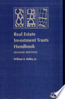 Real Estate Investment Trusts Handbook
