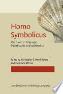 Homo Symbolicus
