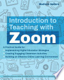 Introduction to Teaching with Zoom Book PDF