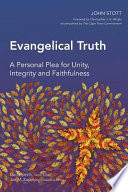 Evangelical Truth