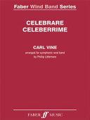 Celebrare Celeberrime Complete Set  Score and Parts