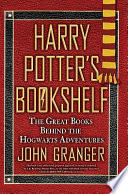 Harry Potter s Bookshelf