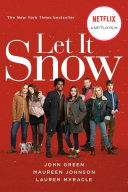 cover img of Let It Snow