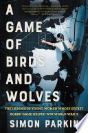 A Game of Birds and Wolves Book PDF
