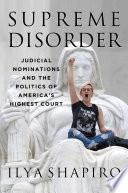 Book Supreme Disorder