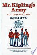 Mr. Kipling's Army