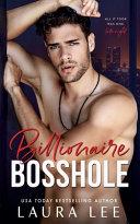 Billionaire Bosshole Book PDF