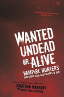 Wanted Undead Or Alive