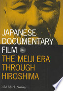 Ebook Japanese Documentary Film Epub Markus Nornes Apps Read Mobile