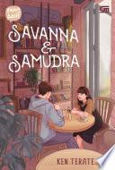 Young Adult: Savanna & Samudra