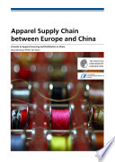 Apparel Supply Chain Between Europe and China