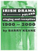 Irish Drama in Poland