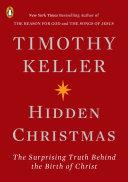 Hidden Christmas Book