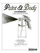 Paint   body handbook