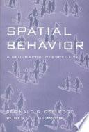 Spatial Behavior