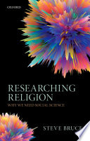Researching Religion