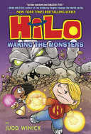 Hilo Book 4  Waking the Monsters