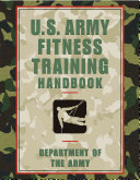 U S  Army Fitness Training Handbook