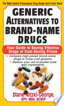 Generic Alternatives to Prescription Drugs