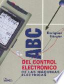 El ABC del control electr  nico de las m  quinas el  ctricas