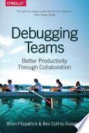 Debugging Teams