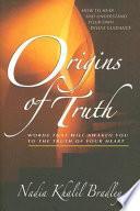 Origins of Truth