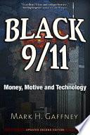 Black 9 11