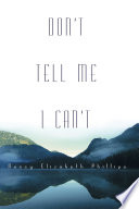 Don   t Tell Me I Can   t