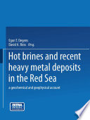 Hot Brines and Recent Heavy Metal Deposits in the Red Sea