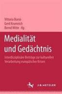 Medialit  t und Ged  chtnis