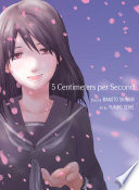 5 Centimeters per Second Volume 1