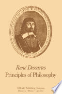 Ren   Descartes  Principles of Philosophy